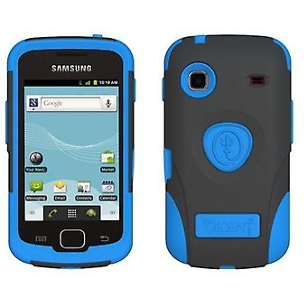 Trident AG-R680-BL Aegis Case with Screen Protector Kit for Samsung SCH-R680 Rep