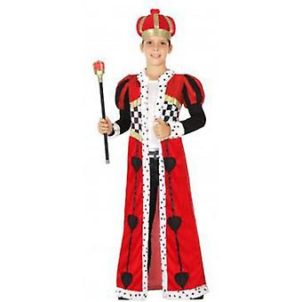 Guirca King Child Costume T-2 (Kostuums)