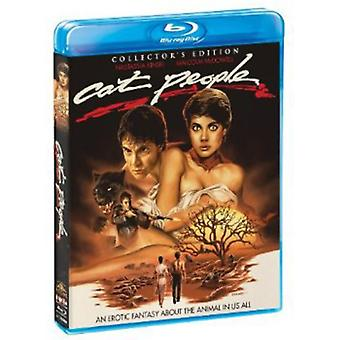 Cat People - Cat People (Collector Edition) importazione USA [BLU-RAY]
