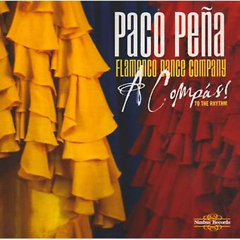 Paco Pena - et Compas! at rytme [CD] USA Importer