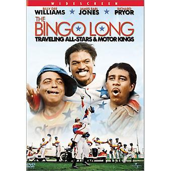 The Bingo Long Traveling All-Stars and Motor Kings [DVD] USA import