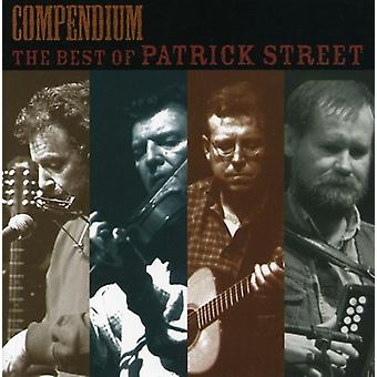 Patrick Street - Compendiium: Best of Patrick S [CD] USA import
