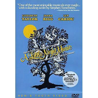 Little Night Music - et Little Night Music [DVD] USA importerer