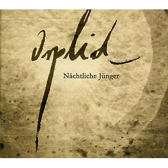 Orplid - Nachtliche Jünger [CD] USA importerer