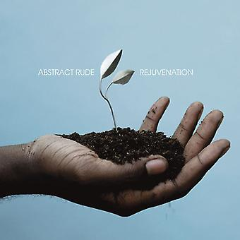 Abstract Rude - Rejuvenation [CD] USA import