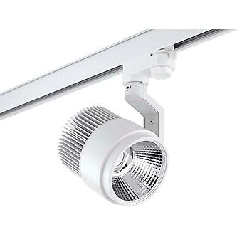 Leds C4 Proyector Action Ac 1xLed Vossloh 20W Blanco (Home , Lighting , Spotlights)