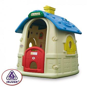 Injusa Casita Toy House (Outdoor , Houses And Stores)