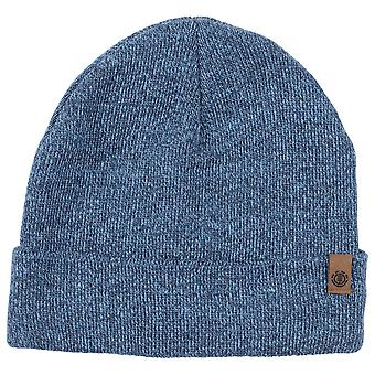 Element Carrier II Beanie - Denim Heather