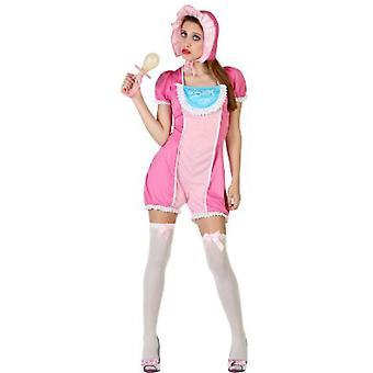 Women costumes  Baby girl costume