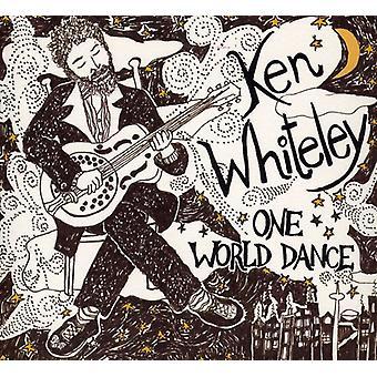 Ken Whiteley - en verden dans [CD] USA import