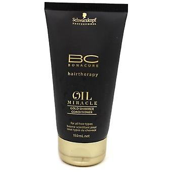 Schwarzkopf Professional Bonacure Miracle Oil Conditioner 150M