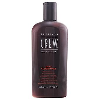 American Crew Daily Conditioner 450ml (Woman , Hair Care , Conditioners and masks)