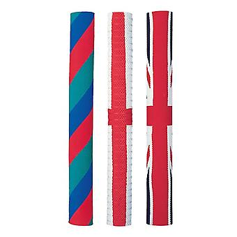 Gunn und Moore Patriot Cricket Bat Grip Union Jack