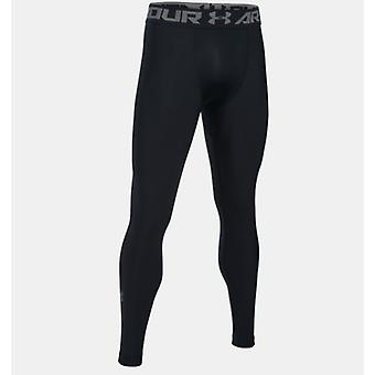 Under Armour HeatGear Kompress production leggings you