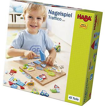 Haba-Little Hammer Tap-Traffico