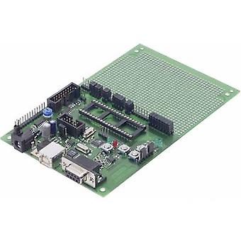 Evaluation board C-Control Pro Mega 32
