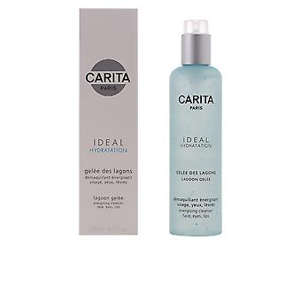 Carita Ideal Hydratation Gelee Des Lagons 200ml Womens Sealed Boxed