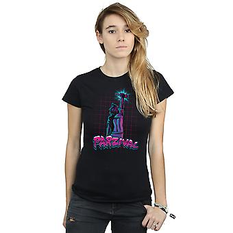 Ready Player One Women's Parzival Key T-Shirt