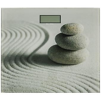 Wenko bathroom scale sand and stone (Bathroom accessories , Bathroom scales)