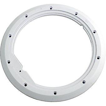Hayward SPX0507A1 Nische Frontplatte für Unterwasserlicht - weiß