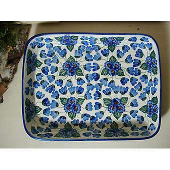 Dish / casserole, 19 x 24 x 4 cm, 46 - BSN 6593