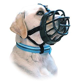 Company Of Animals BASKERVILLE Ultra Dog Muzzle - Size 1