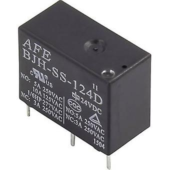 AFE BJH-SS-112D PCB relay 12 Vdc 10 A 1 change-over 1 pc(s)