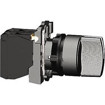 Selector Black 1 x 90 ° Schneider Electric Harmony XB5AD21 1 pc(s)