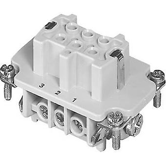 Amphenol C146 10B006 002 1 Socket Insert