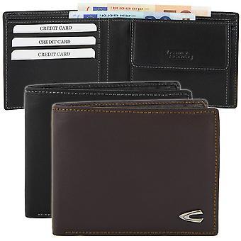 Camel active Vegas leather purse wallet B34 777