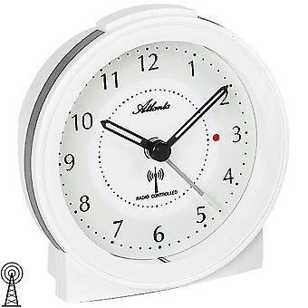 Atlanta white with light snooze quietly around 1855/0 alarm clock radio alarm clock
