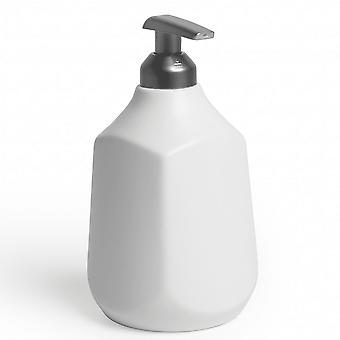 Umbra Corsa Soap Dispenser White