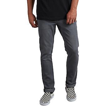 Volcom Vorta Denim Slim Fit Jeans