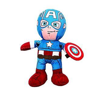 Captain America weichen Plüsch 25 cm