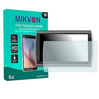 Falk Neo 520 Screen Protector - Mikvon Clear (Retail Package with accessories)