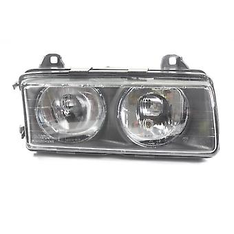 Right Headlight for BMW 3 Series Coupe 1991-1994