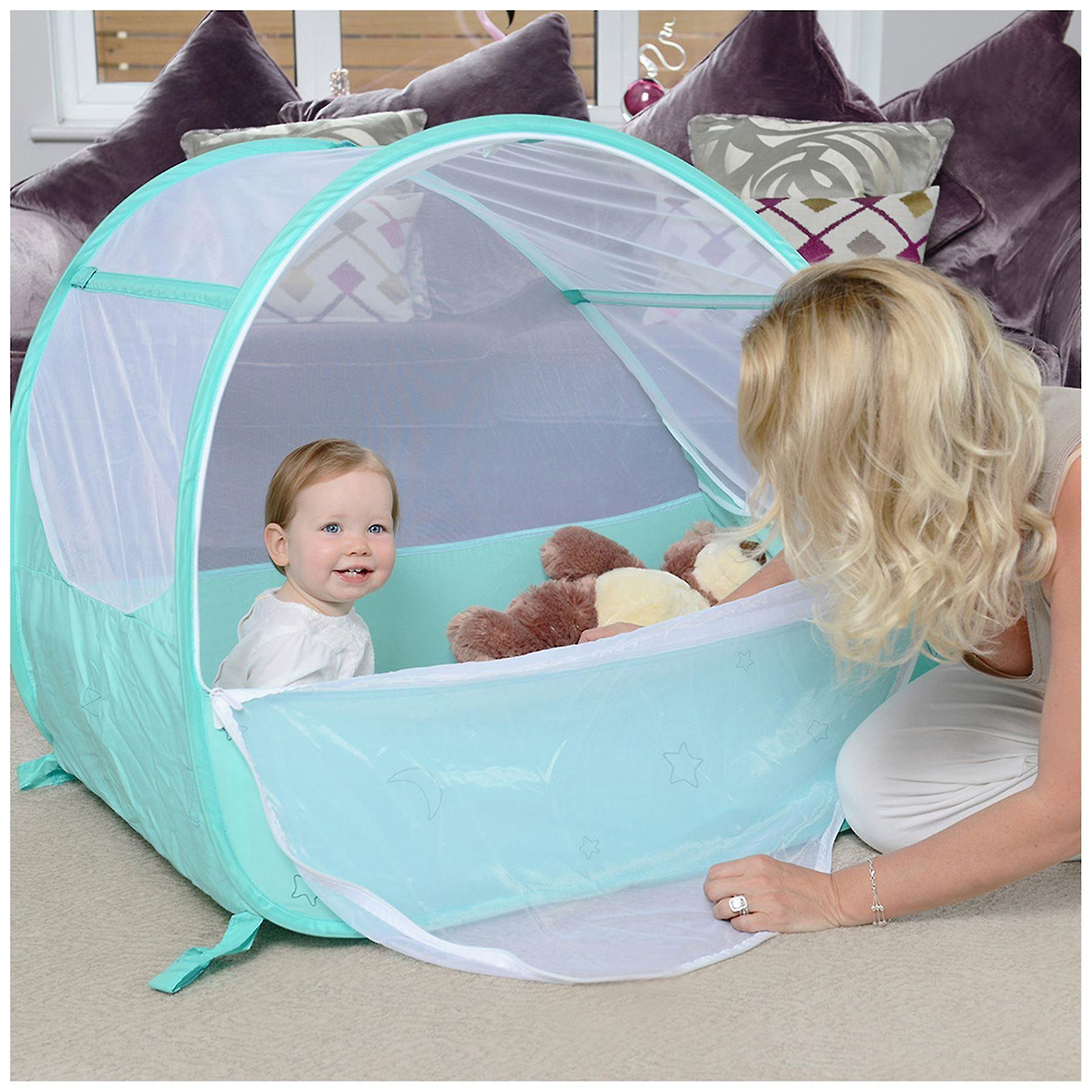 Pop Koo up Cot Bubble di 5LRqj4A3