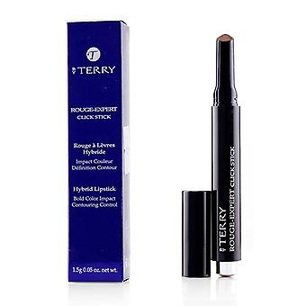 By Terry Rouge Expert Click Stick Hybrid Lipstick - # 27 Chocolate Tea - 1.5g/0.05oz