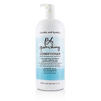 Bumble and Bumble Bb. Quenching Conditioner - Chronically Dry or Heat-Damaged Hair (Salon Product) 1000ml/33.8oz