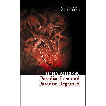 失楽園 』 とジョン ・ ミルトン - 9780007902101 Bo によって復楽園
