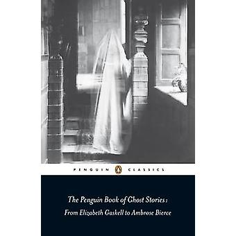 Das Pinguin-Buch Gespenstergeschichten - von Elizabeth Gaskell, Ambrose