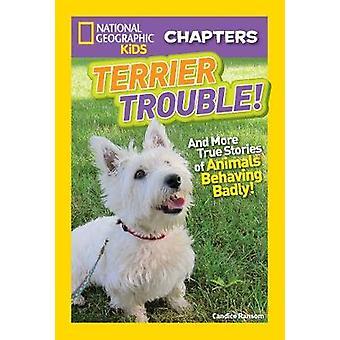 National Geographic barn kapitlen - Terrier problem! (Nationella geogra