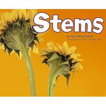 Stems - 9781474735537 Book