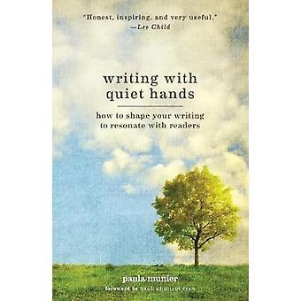 Écriture avec mains calmes - comment façonner et vendre un Th histoire convaincante