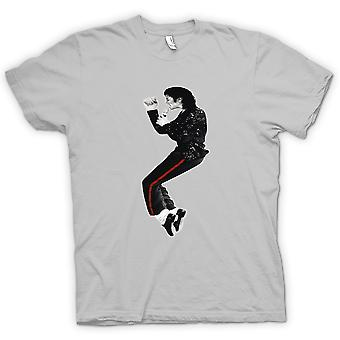 Kids T-shirt - Michael Jackson Bad