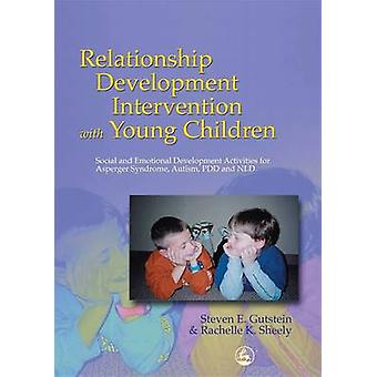 Intervenção de desenvolvimento de relacionamento com as crianças - Social e