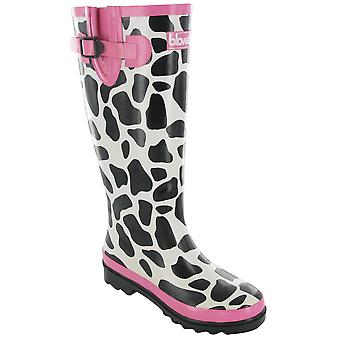 Cotswold Ladies Moo Wellington / Womens Boots