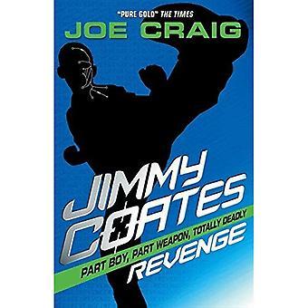 Jimmy Coates: Revenge (Jimmy Coates)
