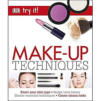 Try It! Make-Up Techniques