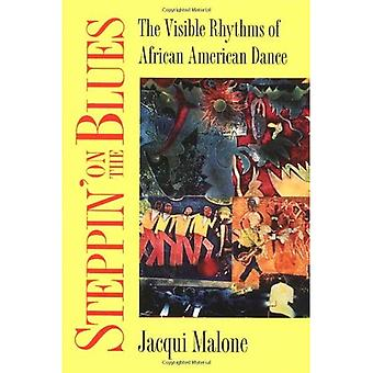 Steppin' on the Blues: The Visible Rhythms of African American Dance (Folklore & Society)